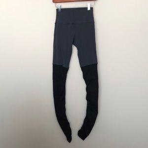 Alo yoga goddess leggings size XS
